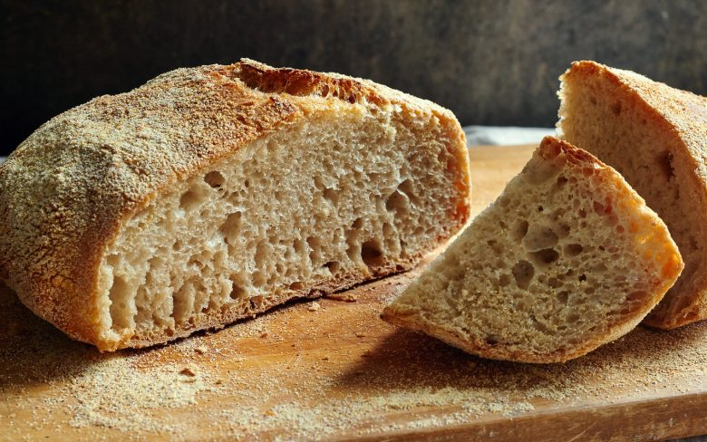 Flour Mill History Series: The Grinding of Wheat
