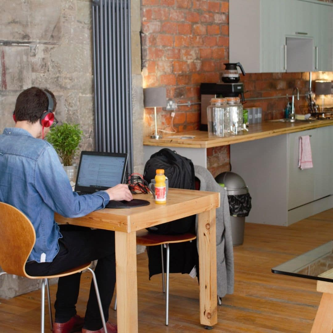 Coworking Dundee